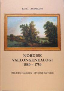Nordisk Vallongenealogi