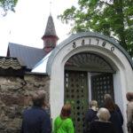 Gamla kyrkan i Fagervik