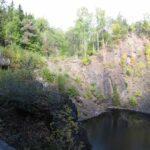 Gruvhål i Norberg