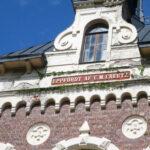 Malmgårds slott