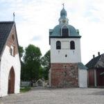 Klockstapeln i Borgå