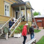 Johan Ludvig Runebergs hem