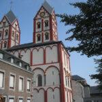 Katedral i Liège