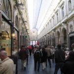 Galleri i Bryssel
