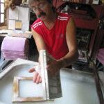 Tillverkning av papper