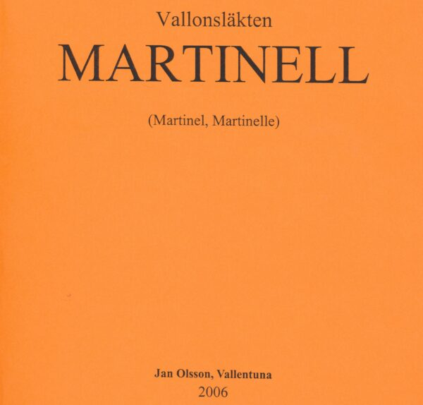 Martinell 2