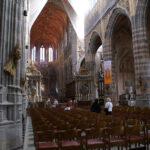Katedralen i Saint Hubert