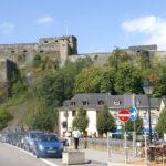 Borgen i Bouillon