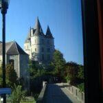 Slottet i Durbuy