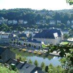 Utsikt över Bouillon
