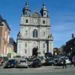 Basilikan i Saint Hubert