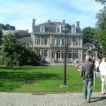 Elysette i Namur