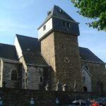 Gamla kyrkan i Theux
