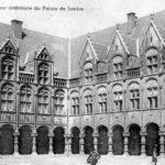 Liège, Palais de Jusice