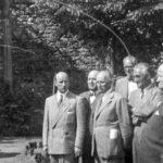 Hoverman, Karl Sten, de Limbourg, Ramström, Kilbom, Zeffer, Martinelle, m fl