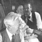 Vilhelm Lundgren, Maud Wahlström, Erik Björklund