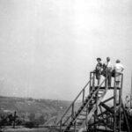 1947 Belgien utsikt