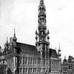 Hotel de Ville 1947
