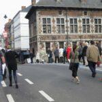 Belgienresan 2014