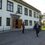 Nobel-muséet i Karlskoga