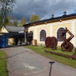 Muséet i Lesjöfors