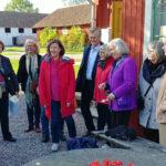 Strömsberg Ullfors 2019