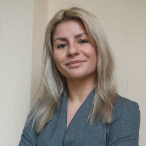 Carolina Weslien