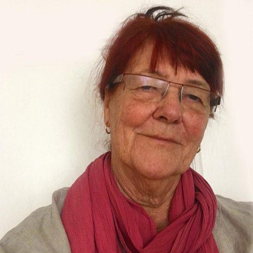 Ida Hane Sahlin