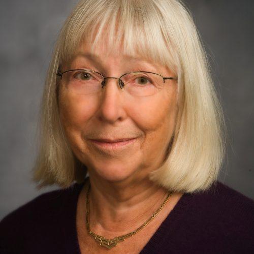 Ingrid Wiken Bonde