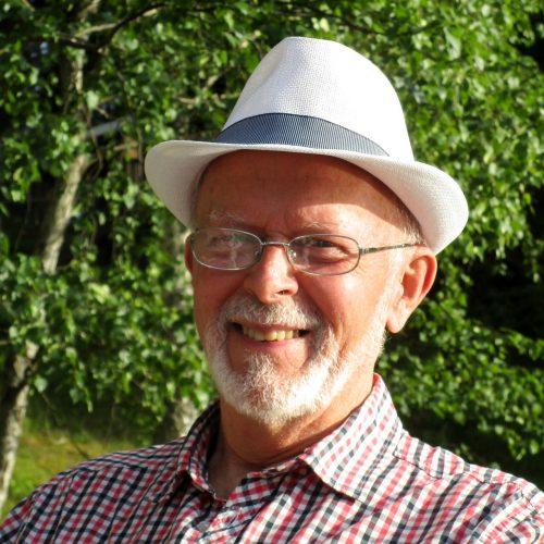 Kjell Lindblom
