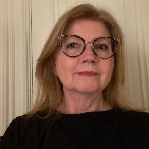 Solveig Persson